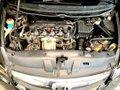 Honda Civic 2009-0