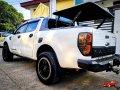 FORD Ranger Wildtrak (2016) M/T 4x2 Diesel -5