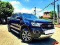 Ford Ranger Wildtrak 4x2 (2019) A/T Diesel-1