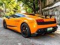 Sell Orange 2012 Lamborghini Gallardo -0