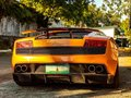 Sell Orange 2012 Lamborghini Gallardo -3