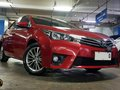 2014 Toyota Corolla Altis 1.6L G AT - 2015 Acquired-0