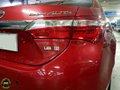 2014 Toyota Corolla Altis 1.6L G AT - 2015 Acquired-14