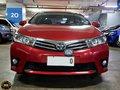 2014 Toyota Corolla Altis 1.6L G AT - 2015 Acquired-17