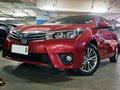 2014 Toyota Corolla Altis 1.6L G AT - 2015 Acquired-18