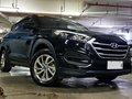 2017 Hyundai Tucson 2.0L 4X2 CRDI DSL AT-0