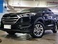 2017 Hyundai Tucson 2.0L 4X2 CRDI DSL AT-13