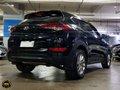 2017 Hyundai Tucson 2.0L 4X2 CRDI DSL AT-15