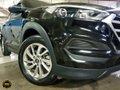 2017 Hyundai Tucson 2.0L 4X2 CRDI DSL AT-16
