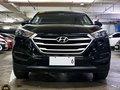 2017 Hyundai Tucson 2.0L 4X2 CRDI DSL AT-18