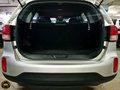2014 Kia Sorento 2.2L 4X2 LX CRDI DSL AT-10