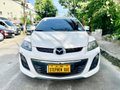 Selling White 2010 Mazda Cx-7 2.5 A/T Gas SUV / Crossover by verified seller-2