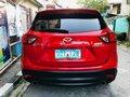 Good condition 2012 Mazda Cx5-4