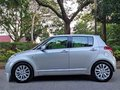 Selling Silver Suzuki Swift 2006-4