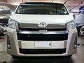 2020 Toyota HiAce GL Grandia 2.8L DSL AT Luxury Pearl Toning-21