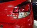 2018 Toyota Wigo 1.0L G AT - Hatchback-14