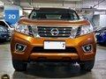 2019 Nissan Navara El Calibre 2.5 4X2 DSL AT-16