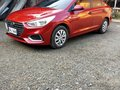 For Sale....  Hyundai Accent 1.4 GL A/T 2020-7