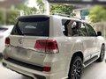 Used 2016 Toyota Land Cruiser VXTD Euro Version-1