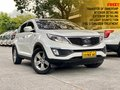 Pre-owned 2012 Kia Sportage 4x4 EX Automatic Gas for sale in good condition-0