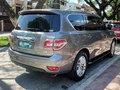 Silver Nissan Patrol 2013 for sale in Marikina-5