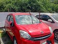 Selling Red Toyota Wigo 2017 in Paranaque-1