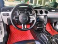 White Ford Mustang 2017 for sale in Quezon-6