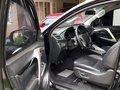 Mitsubishi Montero Sport 2018 -3