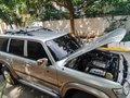 Nissan Patrol 2001 SUV-1