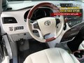 2016 Toyota Sienna Limited Edition, Top Model, 3.5L V6 Gas, 8 speed automatic, 28t Kms-3