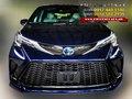2021 Toyota Sienna XSE, Brand New, 2.5L Hybrid, 7 Seater-0