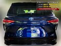 2021 Toyota Sienna XSE, Brand New, 2.5L Hybrid, 7 Seater-9