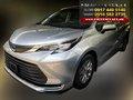2021 Toyota Sienna XLE, Brand new, 2.5L Hybrid, 7 Seater, AWD-0