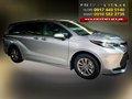 2021 Toyota Sienna XLE, Brand new, 2.5L Hybrid, 7 Seater, AWD-1