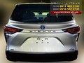 2021 Toyota Sienna XLE, Brand new, 2.5L Hybrid, 7 Seater, AWD-8