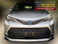 2021 Toyota Sienna XLE, Brand new, 2.5L Hybrid, 7 Seater, AWD-9