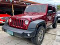 2013 JEEP WRANGLER RUBICON DIESEL CRD 4X4 AUTOMATIC TRANSMISSION-2