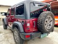 2013 JEEP WRANGLER RUBICON DIESEL CRD 4X4 AUTOMATIC TRANSMISSION-1