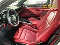 2021 Porsche 911 Carrera 4S, Brand new, White Metallic, Leather interior in Black/Bordeaux Red-10
