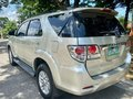 Selling White Toyota Fortuner 2012 -5
