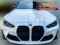 2021 BMW M4 COMPETITION, BRAND NEW, 3.0L GAS, 8 SPEED AUTOMATIC, RWD, FULL OPTIONS-0