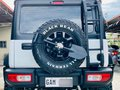 2020 SUZUKI JIMNY GLX 4X4 AUTOMATIC TRANSMISSION-0
