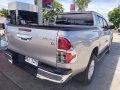 Toyota Hilux 2019 M/T-2