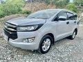 2018 Toyota Innova Manual  Transmission-0