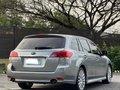 Subaru Legacy 2012 Wagon-4
