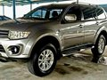 Sell 2014 Mitsubishi Montero -8