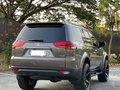Mitsubishi Montero Sport 2015-4