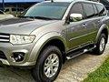 Sell 2014 Mitsubishi Montero -9