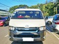 2015 Toyota Grandia with Miasco Tourist Transport franchise-0