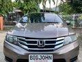 HONDA CITY i-VTEC MANUAL - - 2012 MODEL-0